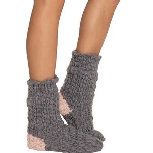 NWT Eberjey Slipper Socks